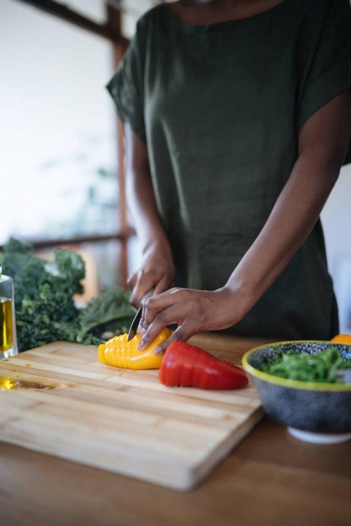 Cibo organico: cosa si intende per organic food? | Blog PaniereBio